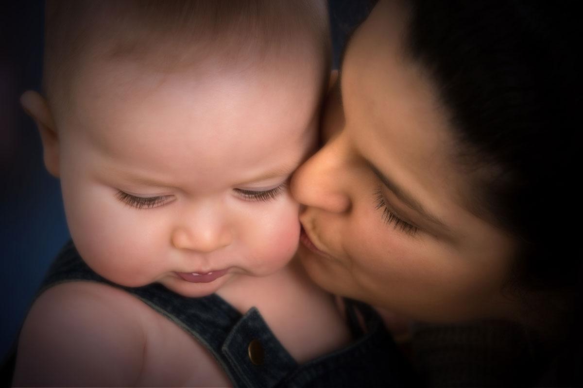 11 cosas que una madre debe decirle a su hijo