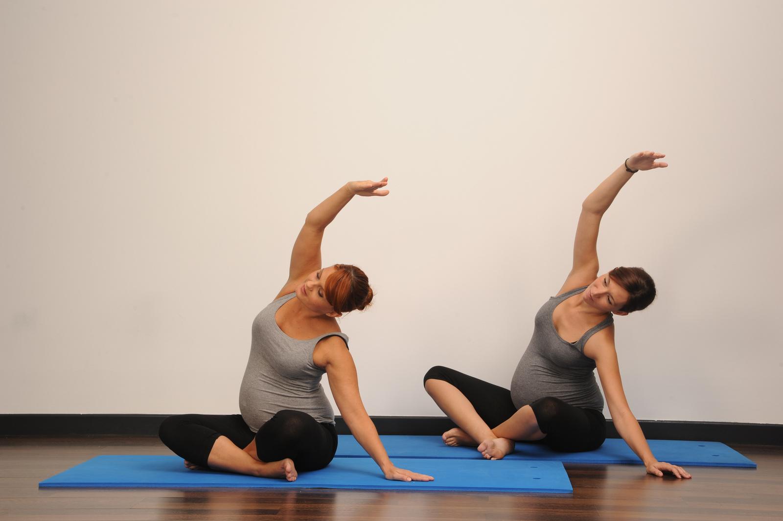 pilates-embarazadas