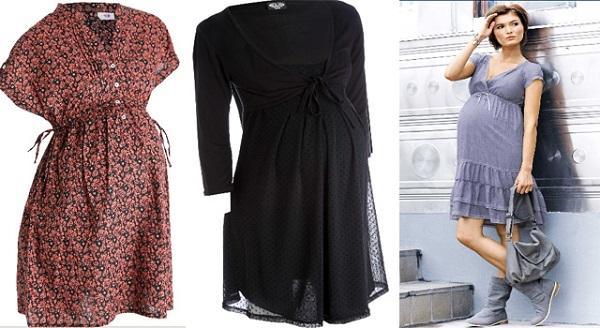 7b3637526 H&M o Zara son algunas de las tiendas low cost que permiten a las embarazadas  vestir cómodas, femeninas y siguiendo las tendencias del momento.