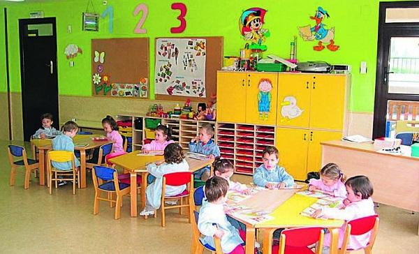 6 ventajas de llevar al niño a la guardería