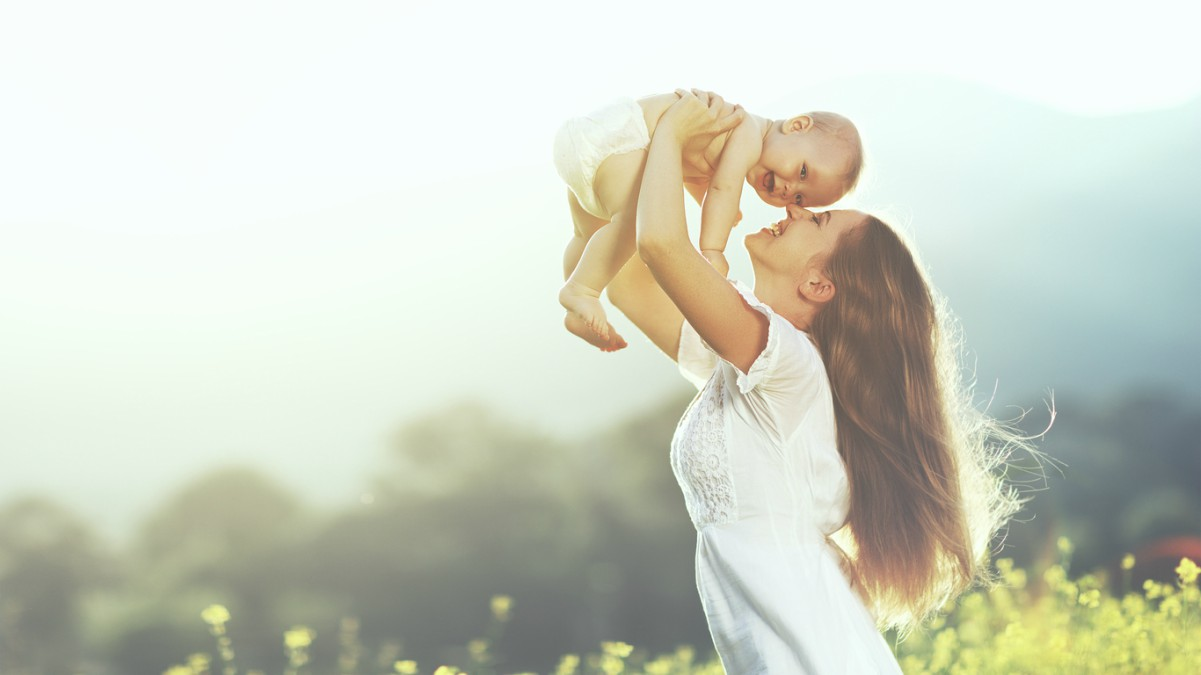 madre perfecta