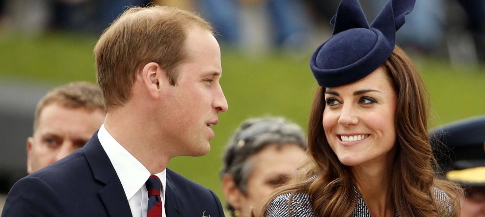 Todo sobre el bebé más esperado de la semana: el segundo hijo de Guillermo de Inglaterra y Kate Middleton