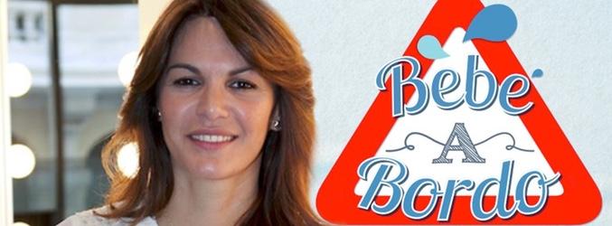 "Fabiola Martínez, esposa de Bertín Osborne, nueva presentadora de ""Bebé a bordo"""