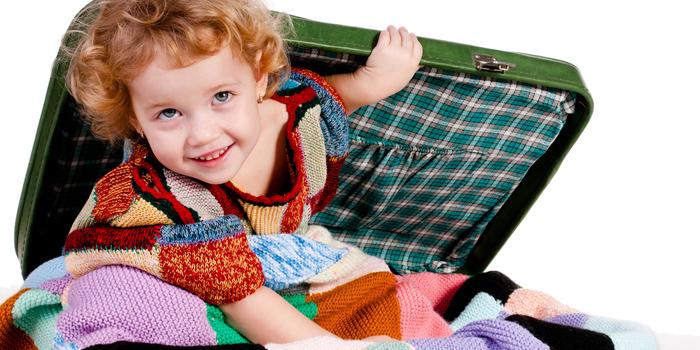 Los mejores consejos para viajar con niños