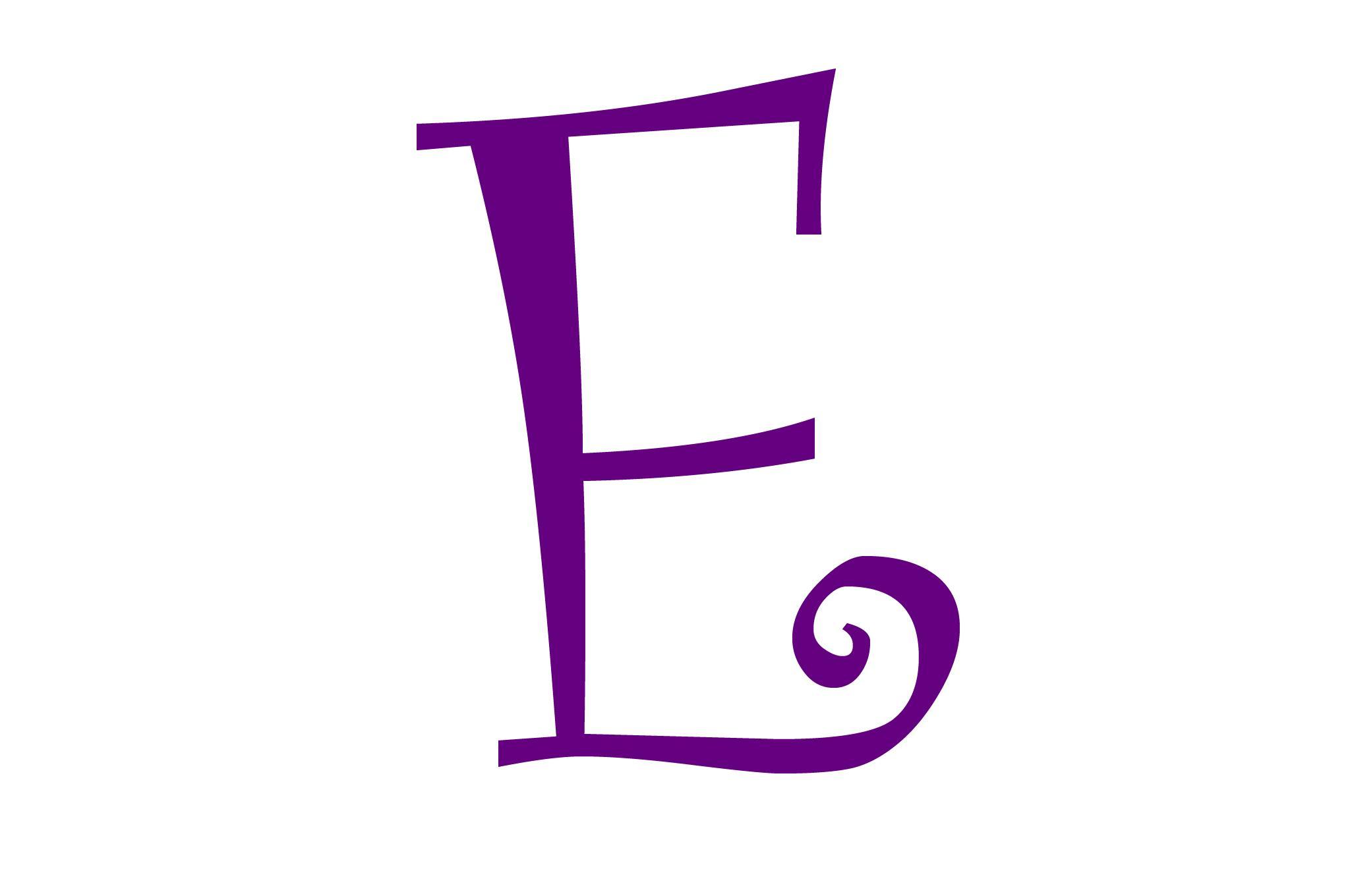 3 nombres cortos de niño que empiezan por E