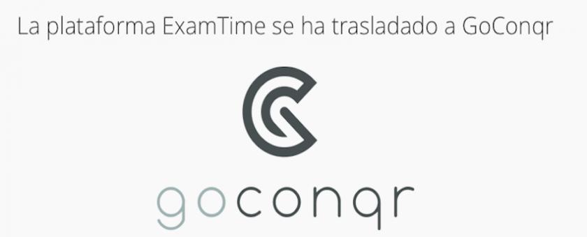 go-conqr