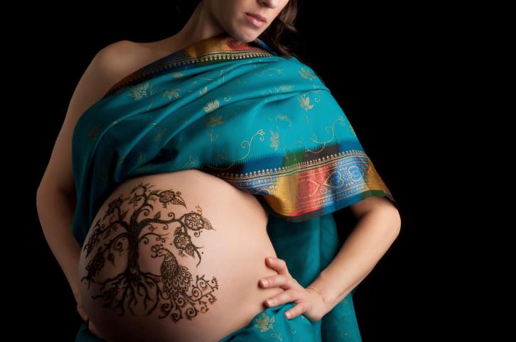 tatuaje-embarazo