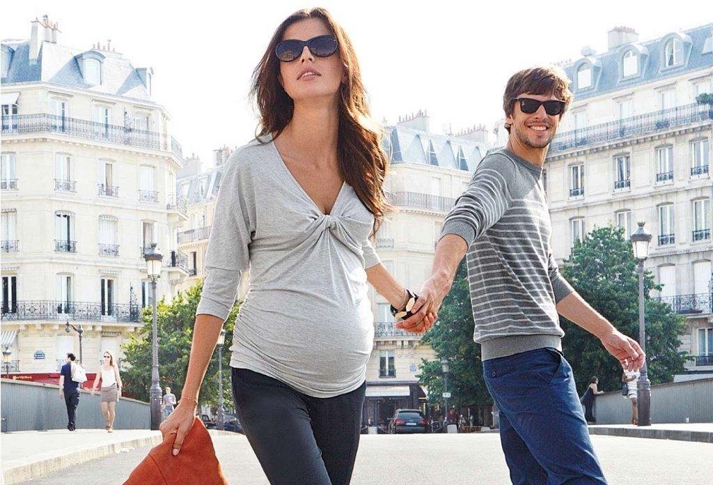 vestir-embarazo