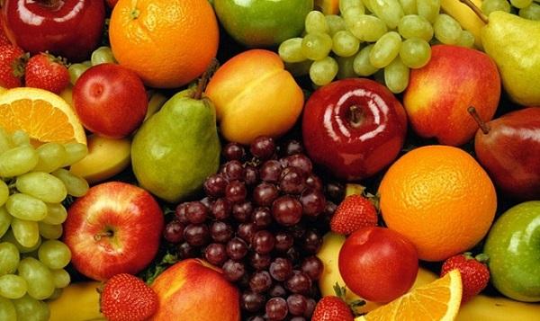 comida para la diabetes gestacional