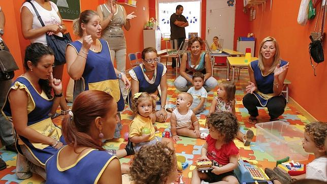 Divertidas canciones para que los niños aprendan inglés