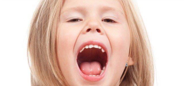 El mal aliento en los niños. Todo lo que hay que saber