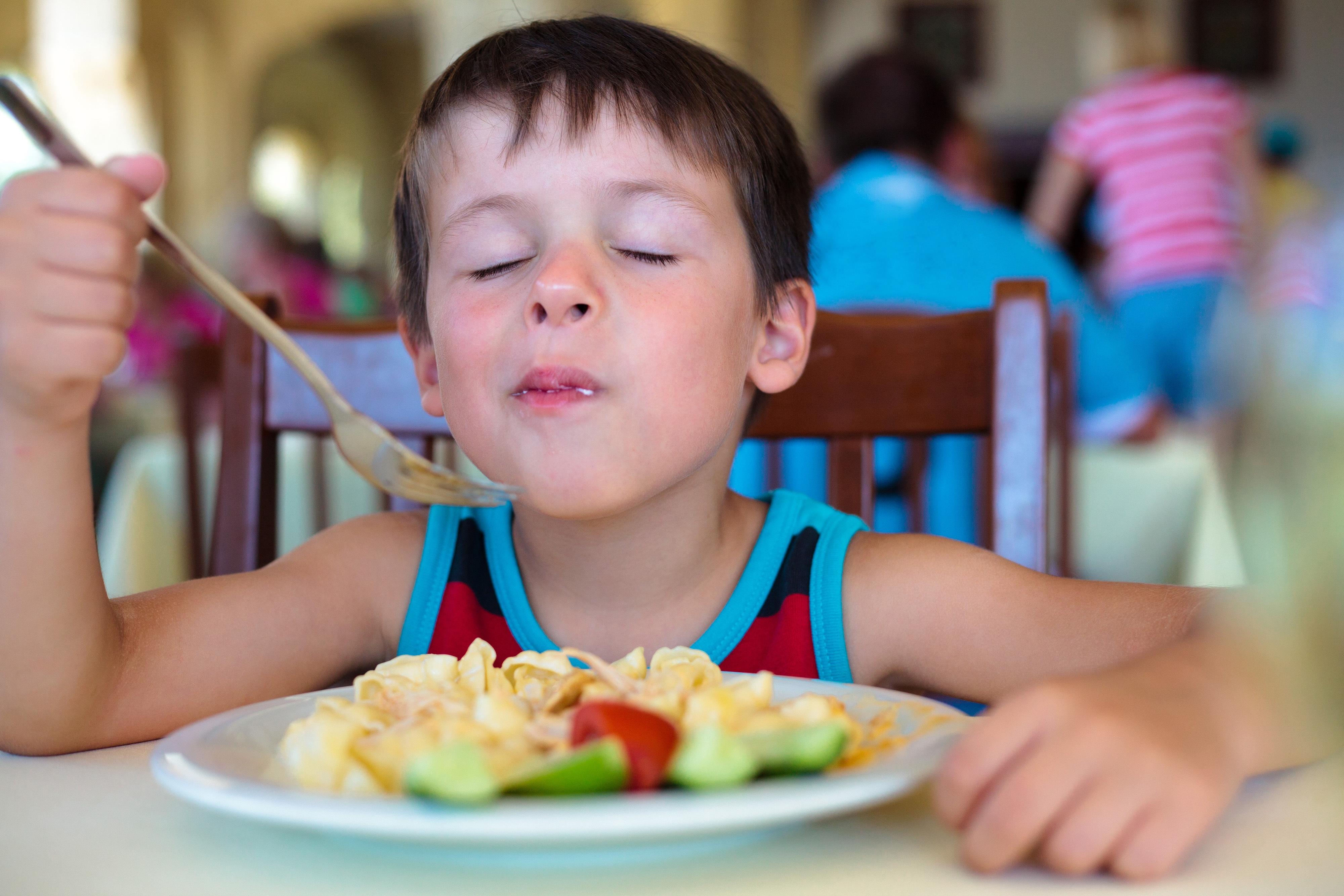 3 recetas refrescantes para niños