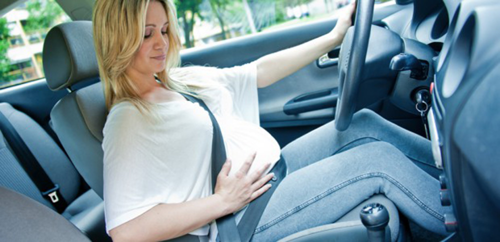 Creada la guía para disminuir los riesgos de daños fetales causados en embarazadas por accidentes de tráfico