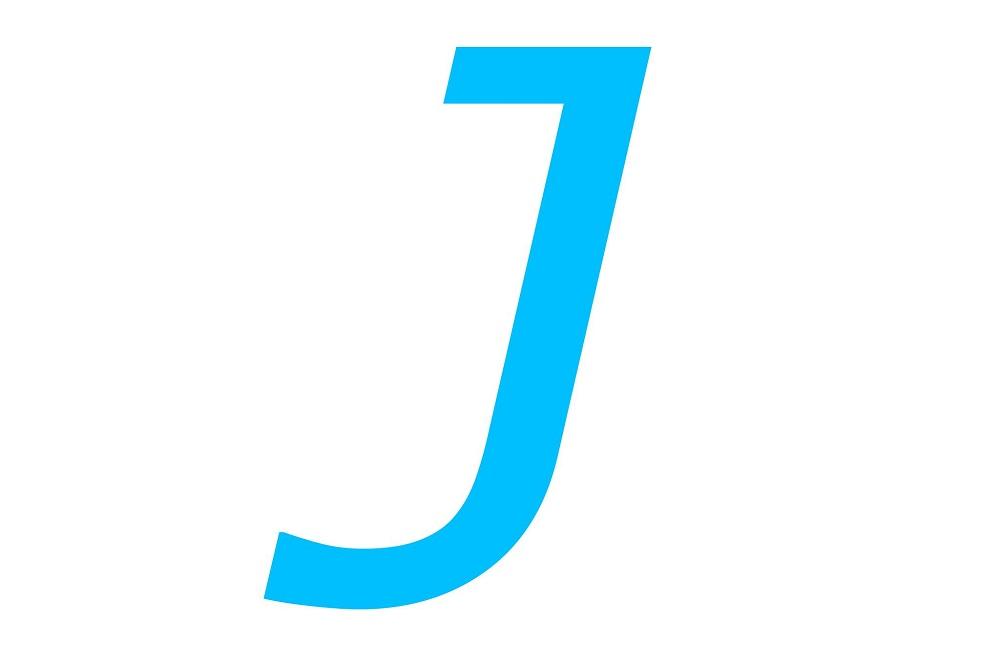 j-letra