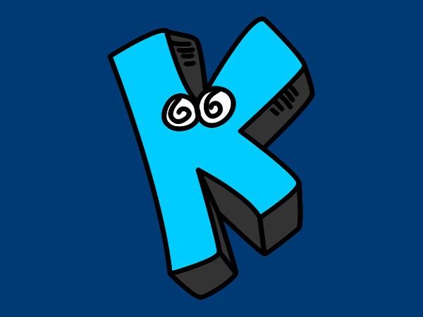 k-nombre