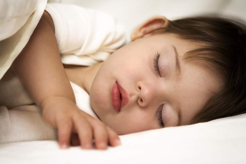 Consejos para las siestas de los niños