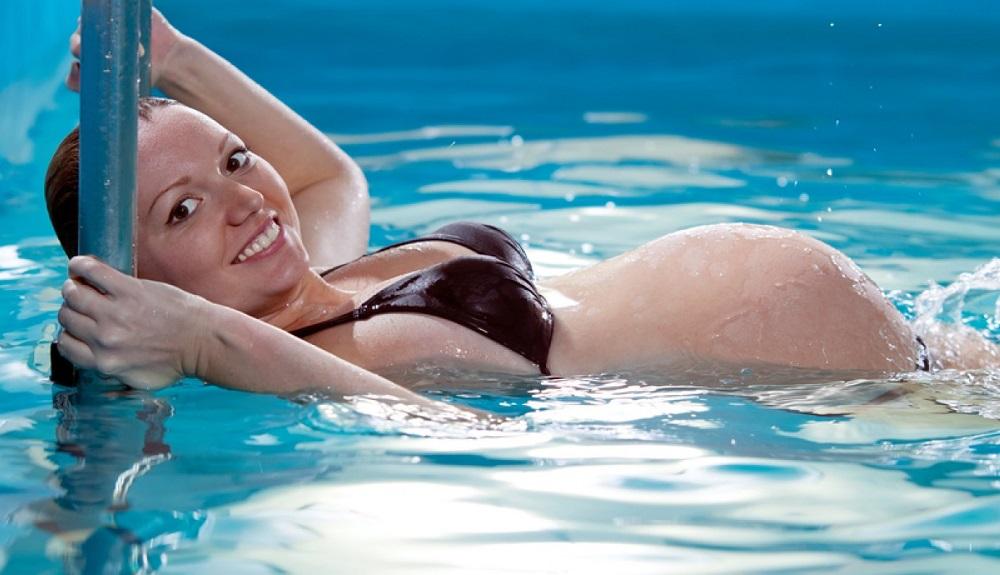 Recomendaciones útiles para realizar ejercicio durante el embarazo