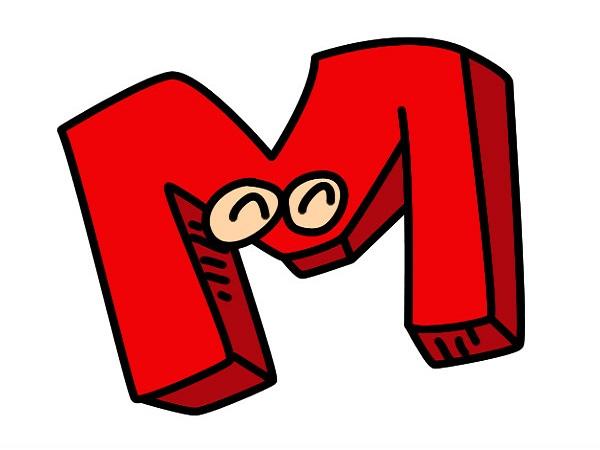 m-letra