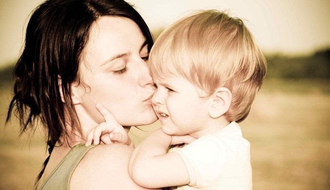 4 ventajas de tener hijos a los veinte