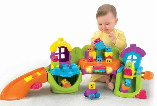Los mejores juguetes para beb s de seis meses - Juguetes para ninos 10 meses ...