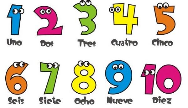 Canciones Infantiles Las Mejores Canciones Para Aprender Los Números
