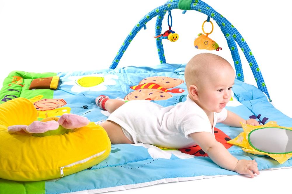 Regalo Para Ahijado De 1 Ano.Los Mejores Regalos Para Bebes Que Cumplen 6 Meses