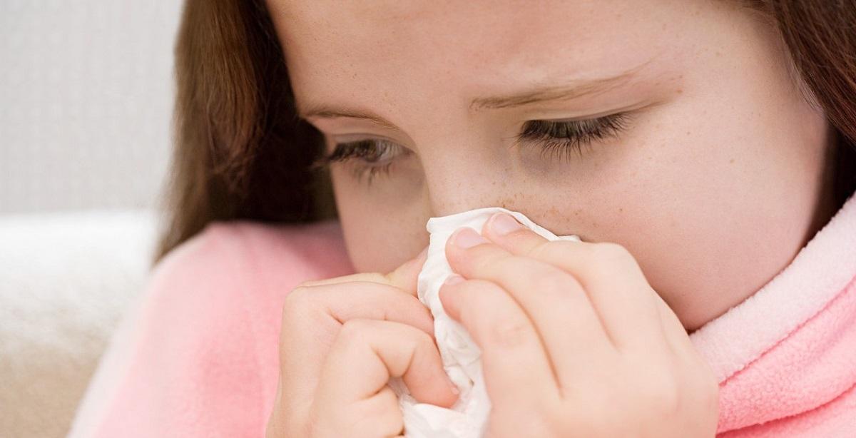 5 consejos para prevenir los catarros en los niños