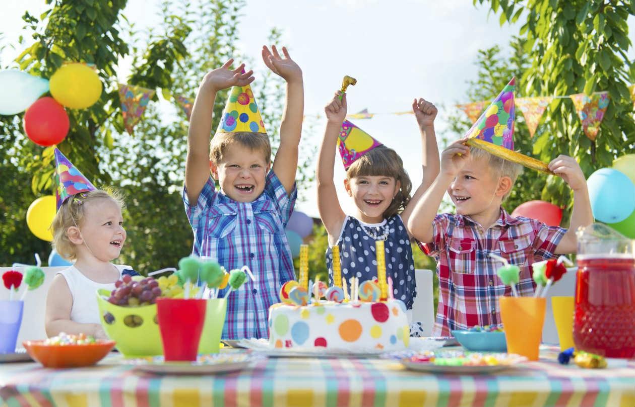 5 consejos para ahorrar en la fiesta de cumpleaños de tu hijo