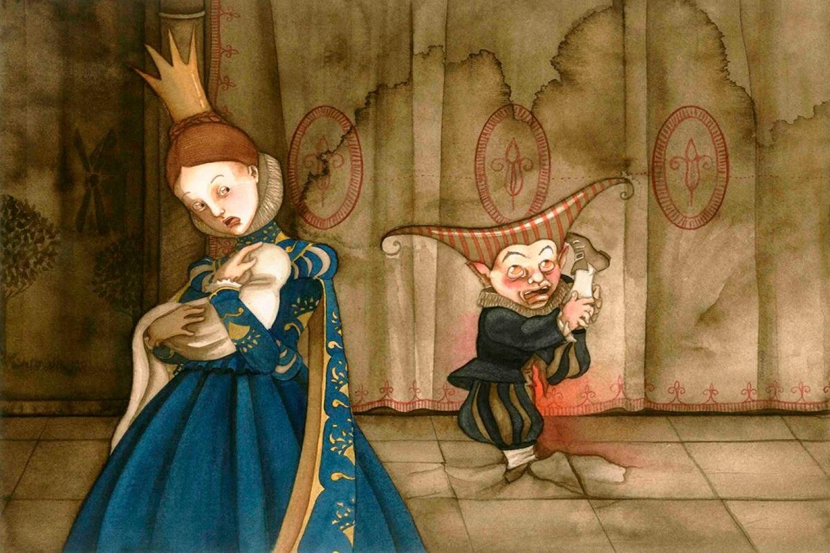 Los mejores cuentos de los hermanos Grimm (III)