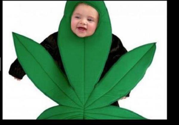 Los peores disfraces de Halloween para niños