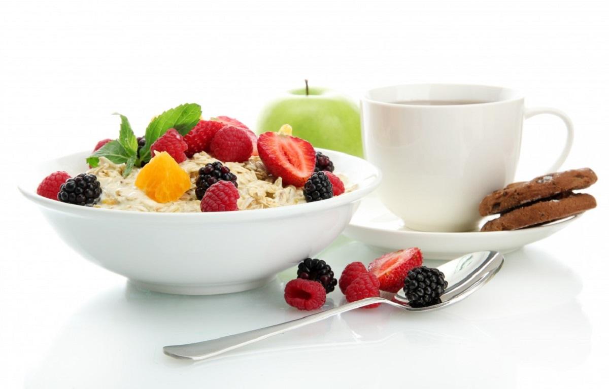 carbohidratos para el desayuno con diabetes gestacional