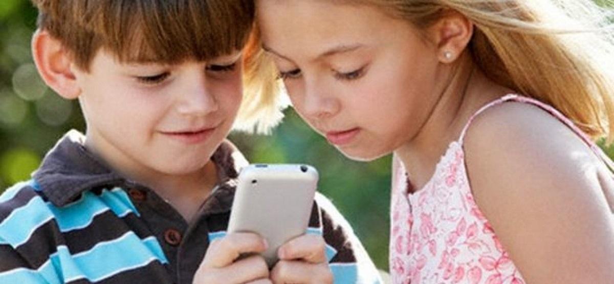 dispositivos-niños