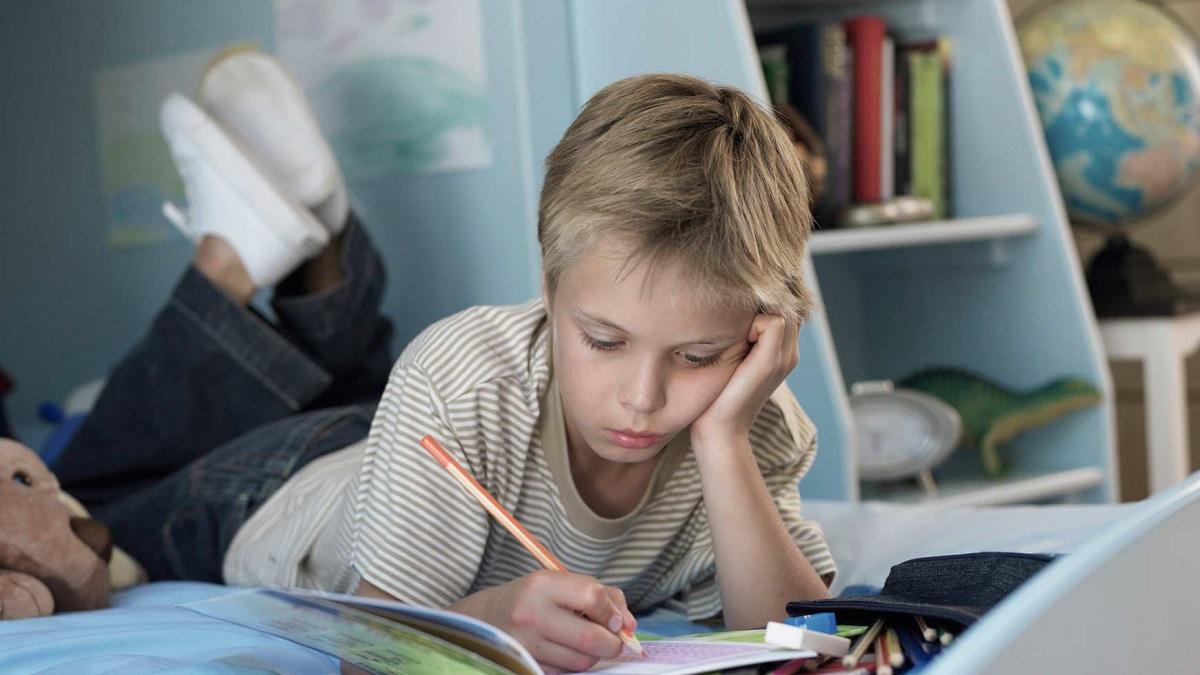 Deberes escolares: 6 motivos a favor de los deberes - 02