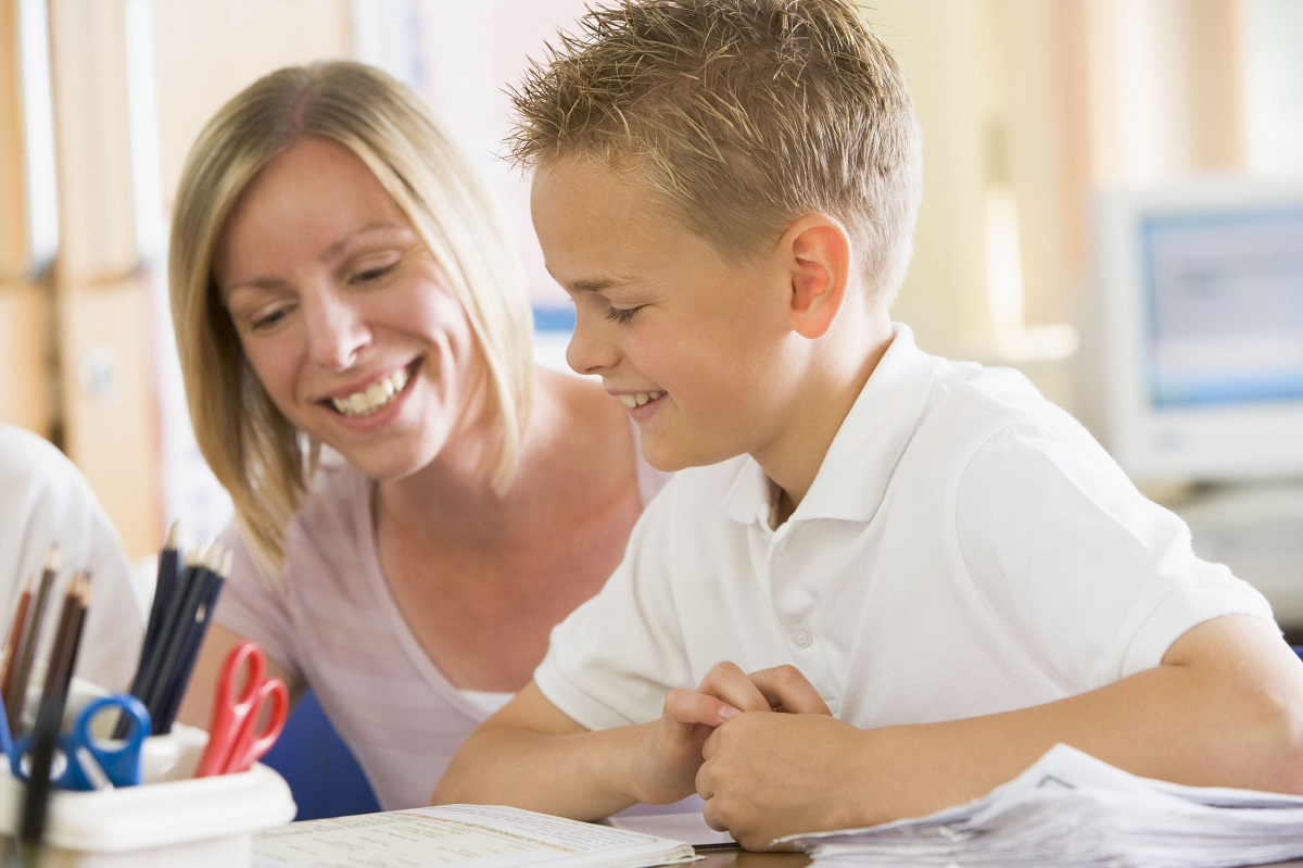 Deberes escolares: 6 motivos a favor de los deberes - 04
