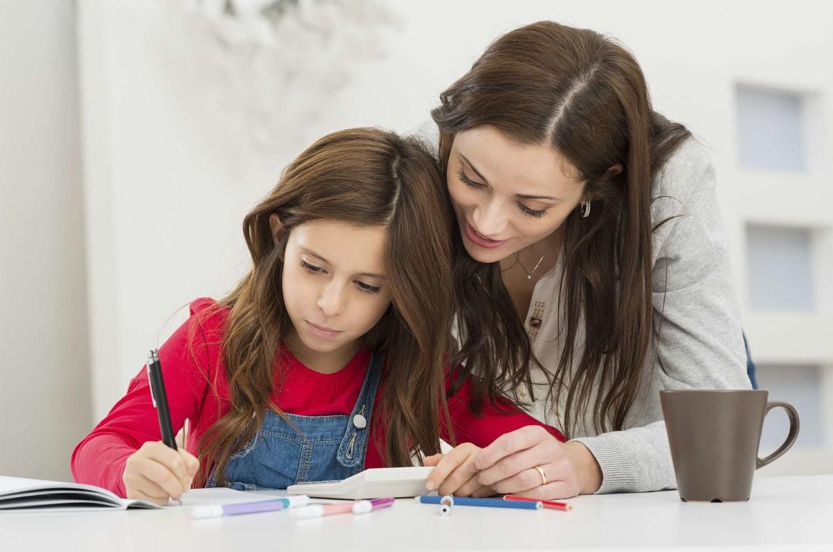 Deberes escolares: 6 motivos a favor de los deberes - 01