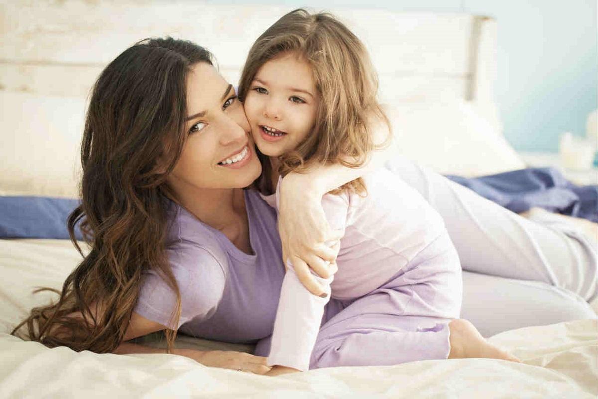 5 ventajas de ser madre soltera