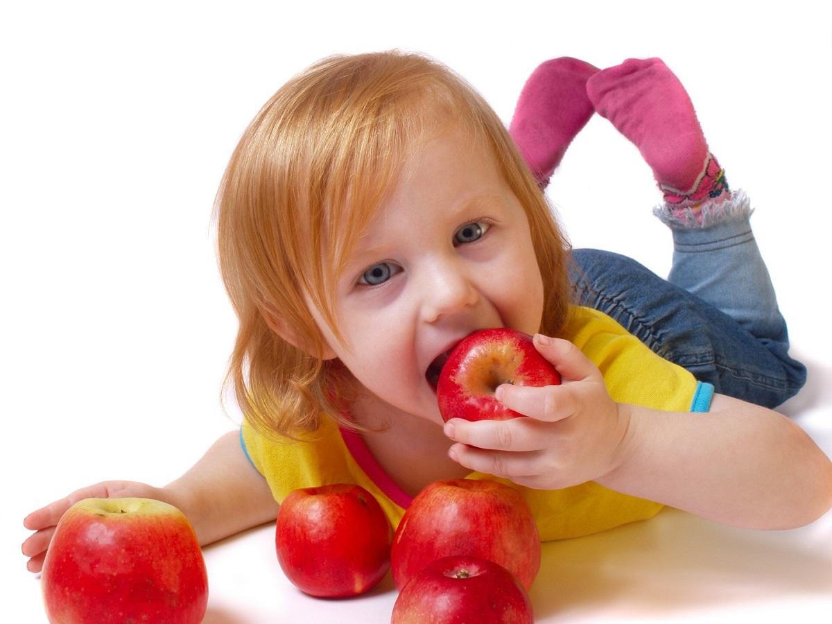 4 consejos para que tu hijo crezca sano