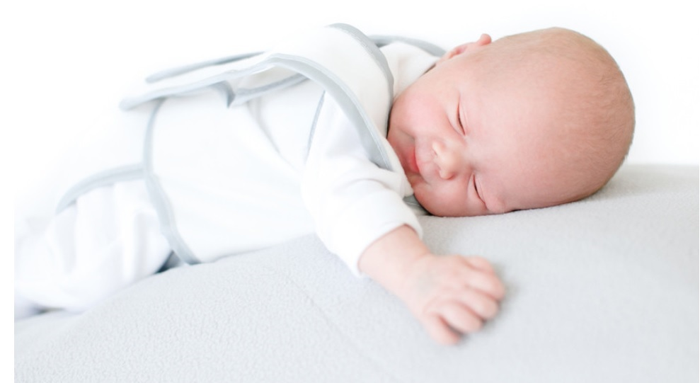 """Babocush, un cojín de bebé para """"sustituir"""" a los papás"""