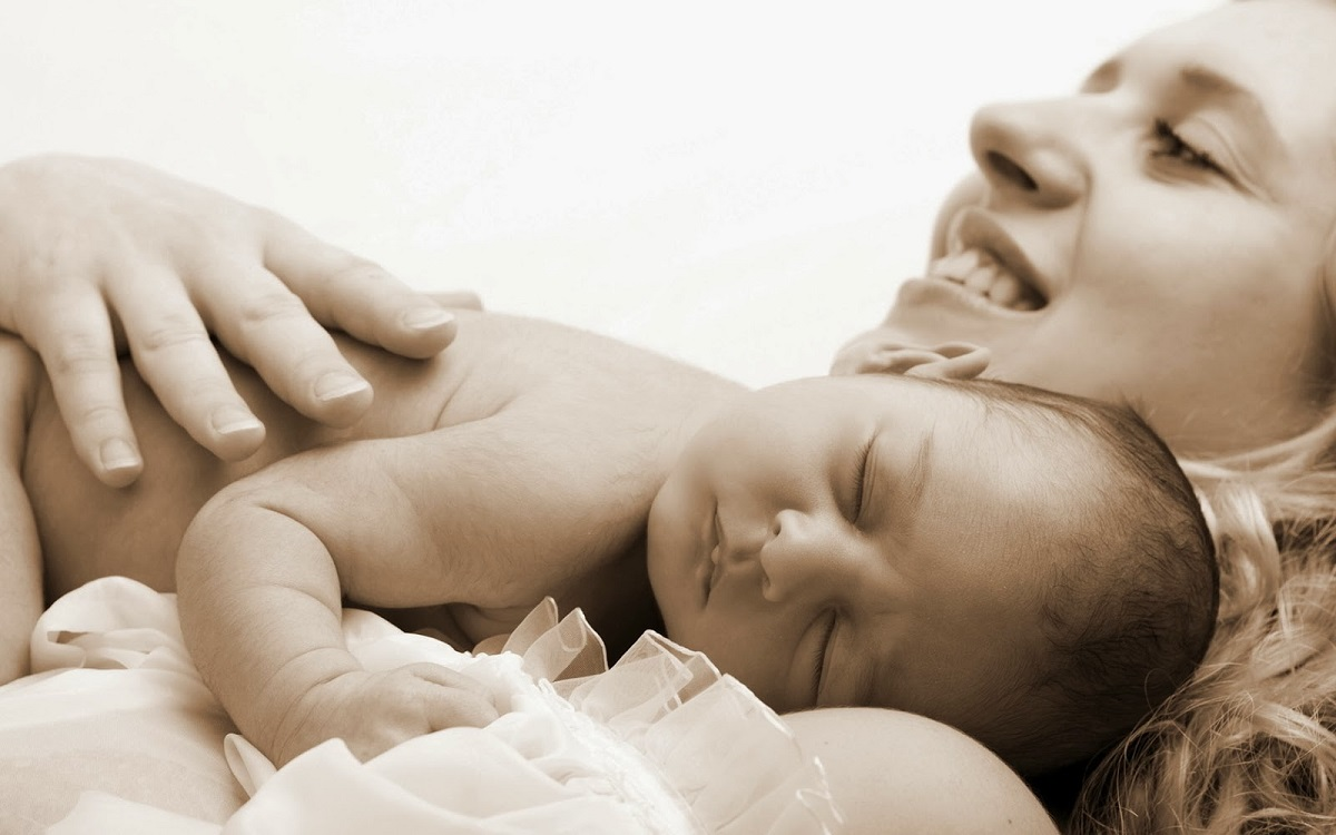 El apego entre madre e hijo. Todo lo que necesitas saber