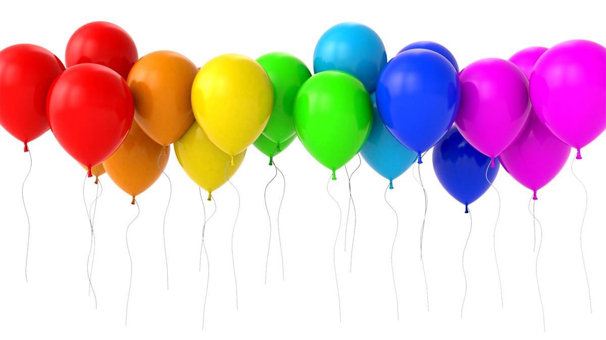 Una niña de 8 años muere asfixiada por un globo el día de ...