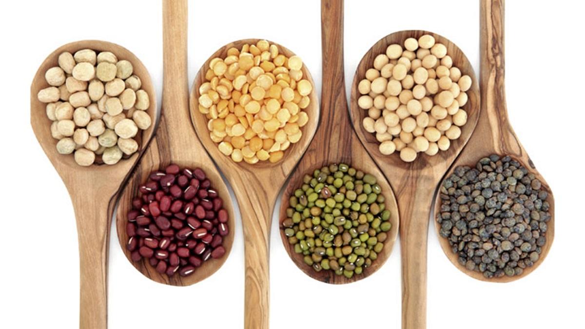 ¿Por qué los niños deben comer legumbres?