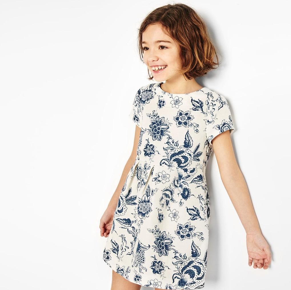 calzado últimas tendencias de 2019 brillo encantador Zara y sus propuestas de primavera-verano para niña