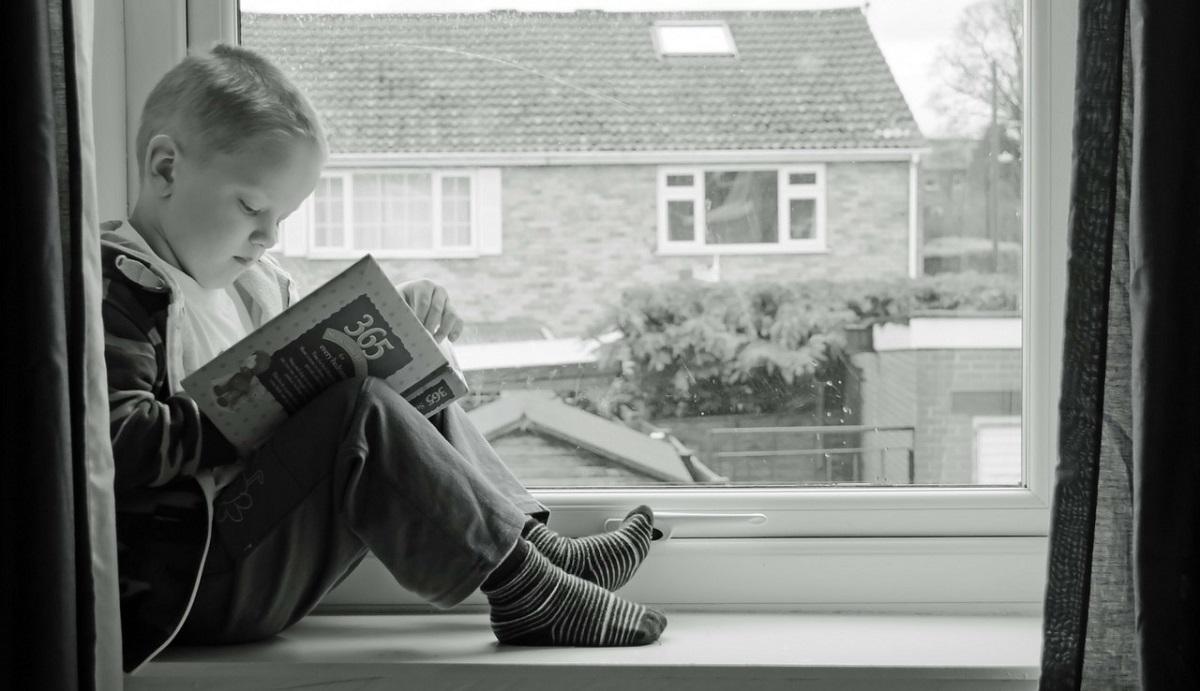 Sencillos trucos para que tus hijos lean
