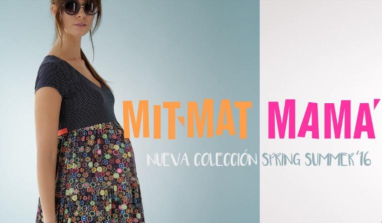 73d81bc68 Mit Mat Mamá ayuda a las embarazadas a que vistan con estilo