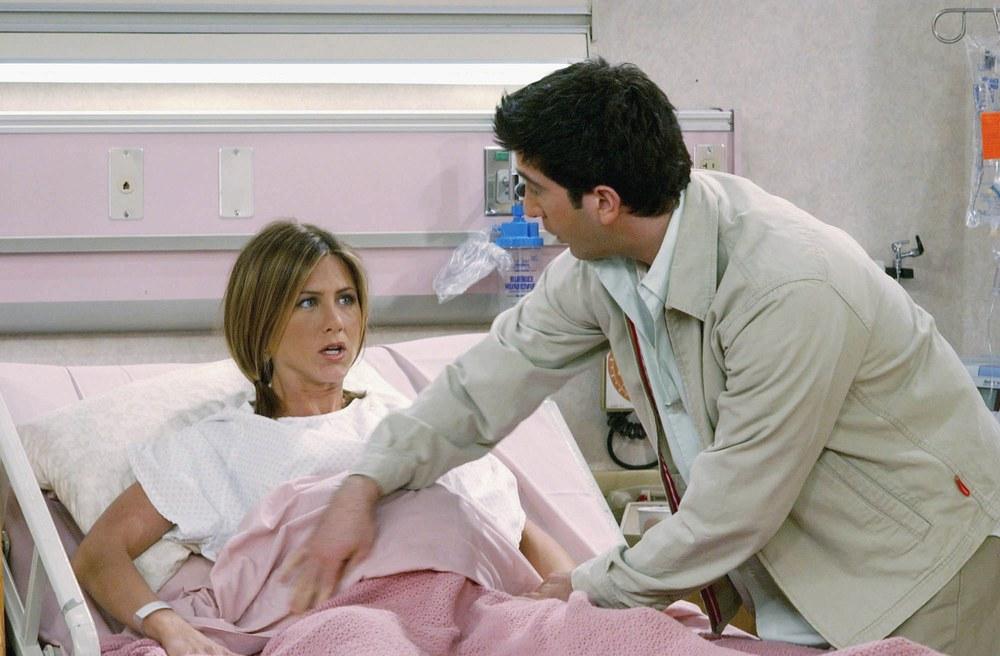 5 errores que el hombre no debe cometer durante el parto