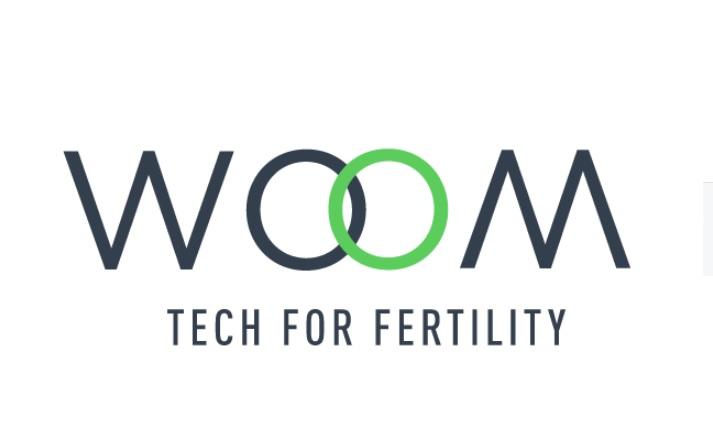 Woom, la app que te ayuda a quedarte embarazada