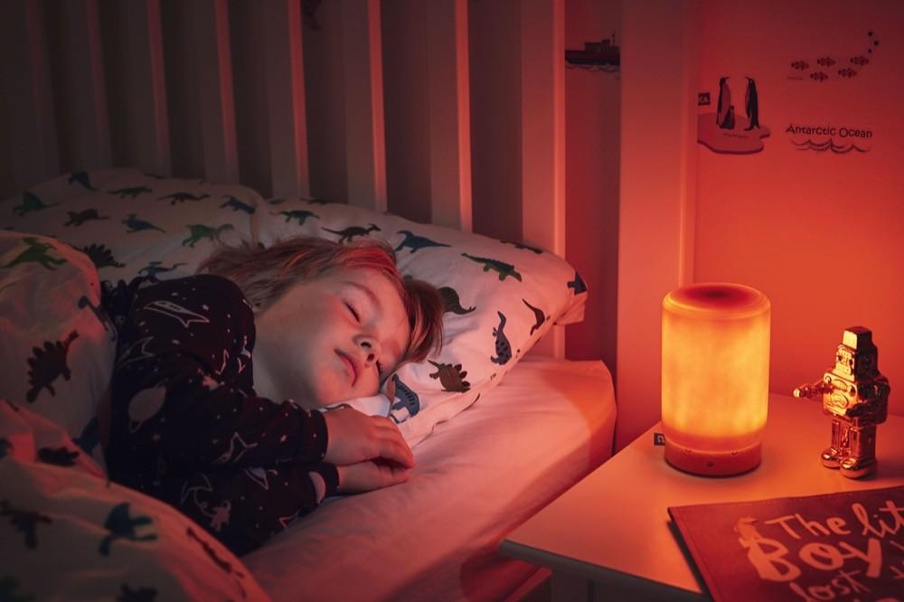 Suzy Snooze, lo último en monitores para bebés