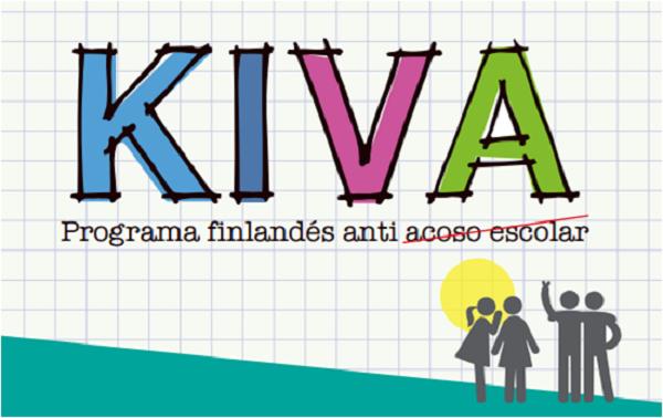 KiVa, el método eficaz contra el bullying