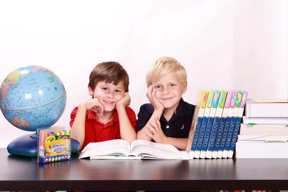 Los 4 aprendizajes fundamentales de los niños. Descúbrelos