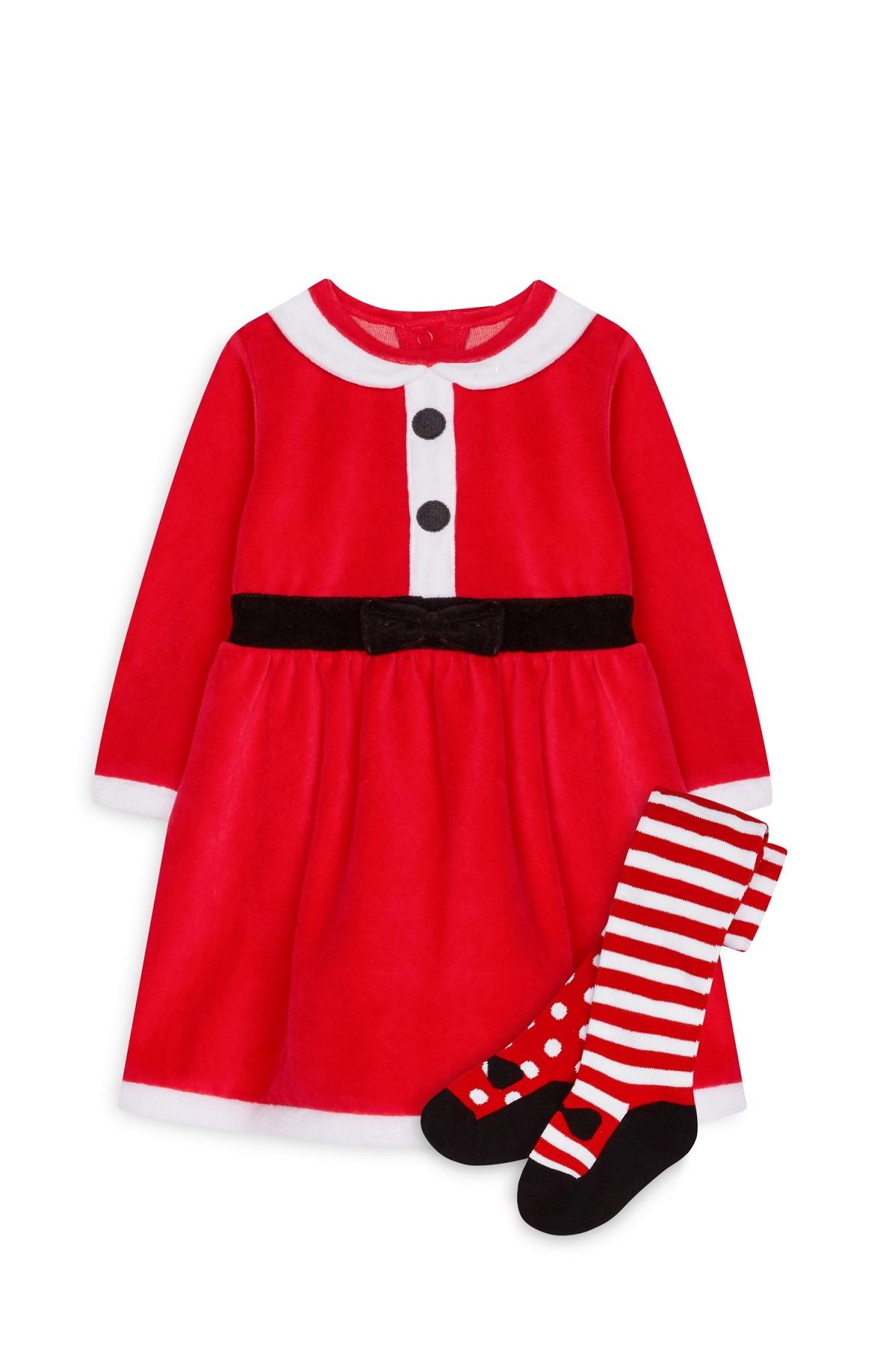 1a717105c9 En el caso de que en la cena familiar de Nochebuena o Navidad quieras  sorprender a tus seres queridos con el atuendo de tu hija